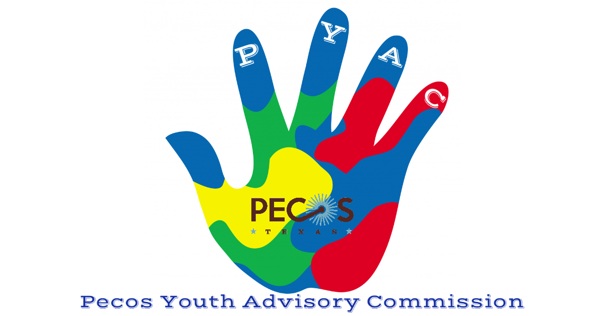 Town of Pecos City Youth Advisory Commission Application Submission