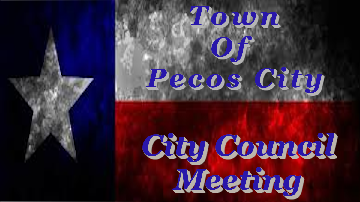 Regular City Council Meeting